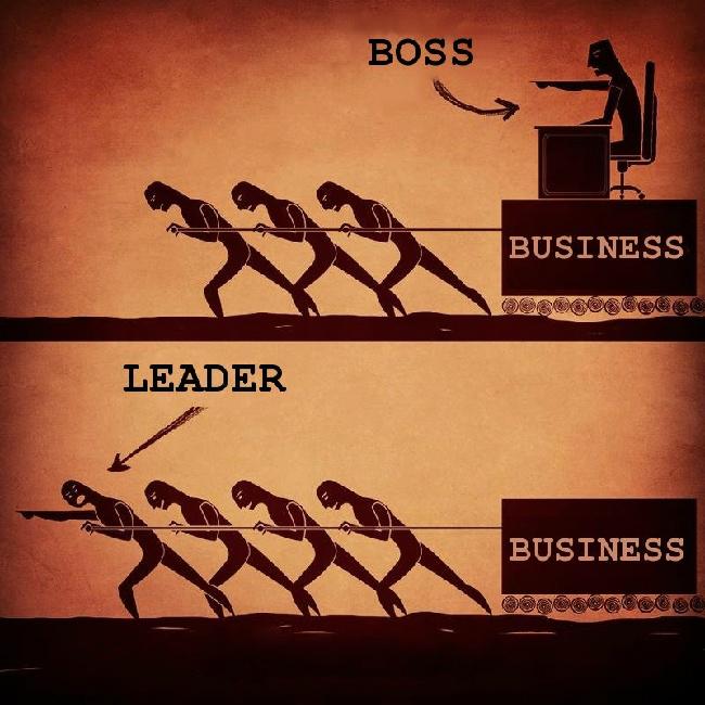 보스와 리더의 차이.jpg