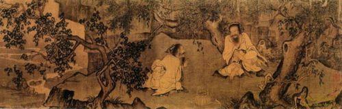 채미도(采薇圖)_이당_(李唐_1066-1150_宋).jpg