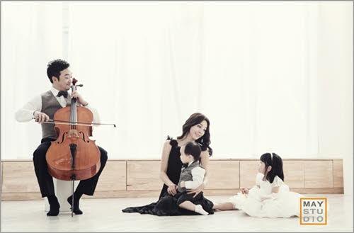김세아 김규식 가족.jpg
