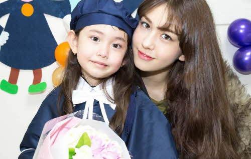 전소미 동생 에블린.jpg