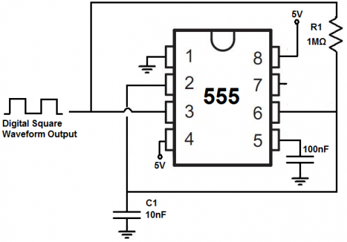 555 timer 60Hz clock circuit.png