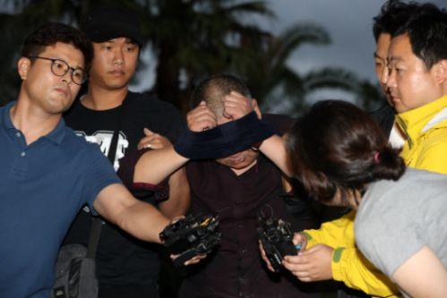 제주 성당 살인사건 중국인 용의자.jpg